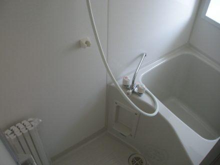 浴室リフォーム 松本市北深志