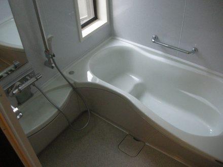 浴室リフォーム 松本市島内